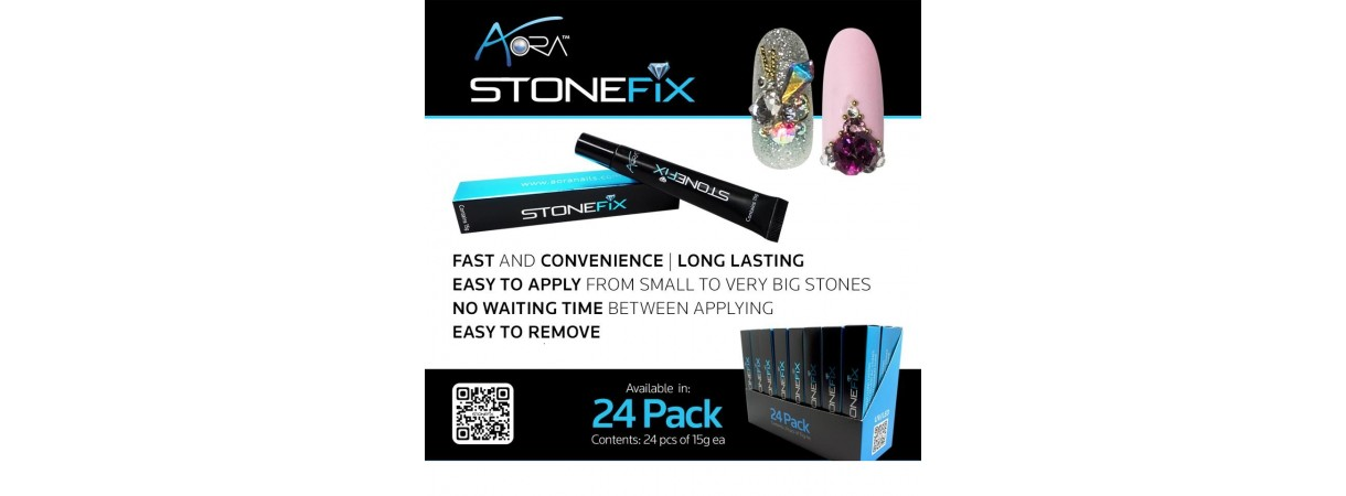 Aora Stone FIX 1pcs 15g