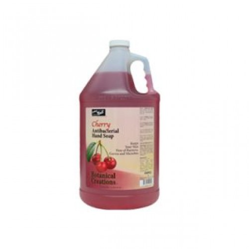 Cherry Hand Soap (4 Gallon)