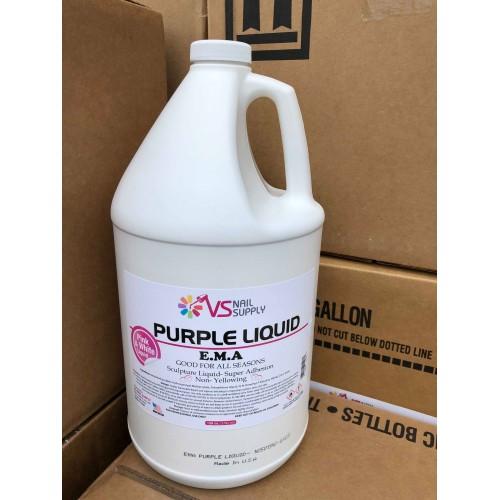 Pink & White Liquid E.M.A 1G