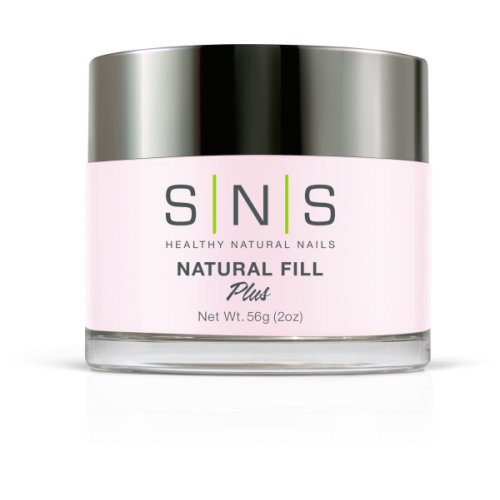 SNS Natural Fill  2oz