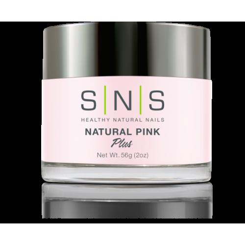 SNS Natural pink 2oz