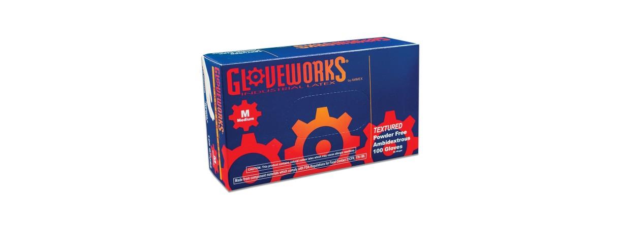 GLOVEWORKS M