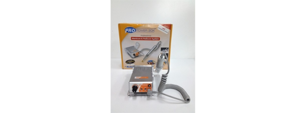 Medicool Pro Power 20k Professional Electric File